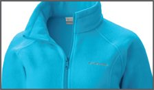 Columbia Women's Fleece Jackets