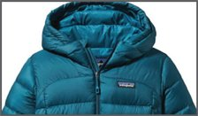 Patagonia Women's Down Jackets