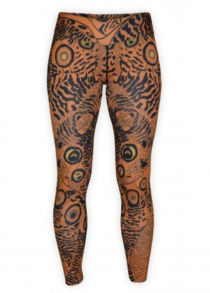Women's MTF Sublimated Print Tight
