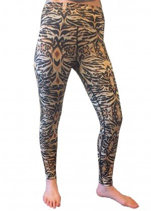 Women's Wildlife SlimR Waist Legging