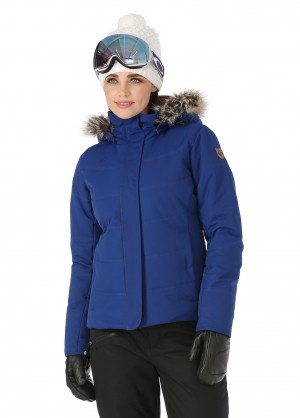 Obermeyer Womens Tuscany Jacket - WinterWomen.com