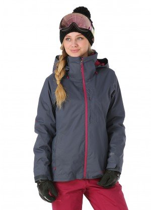 Patagonia Womens 3-in-1 Snowbelle Jacket - WinterWomen.com