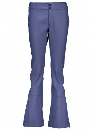 Obermeyer Womens The Bond Softshell Pant - WinterWomen.com
