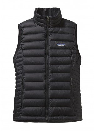 Patagonia Womens Down Sweater Vest - WinterWomen.com
