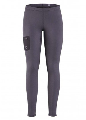 Arcteryx Womens Rho AR Bottom - WinterWomen.com