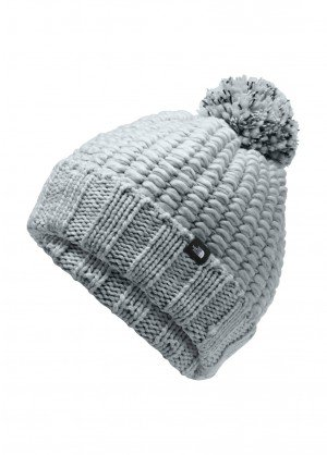The North Face Womens Cozy Chunky Beanie - WinterWomen.com