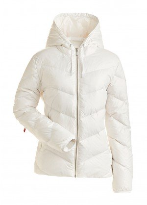 Nils Jayden Short Down Jacket - WinterWomen.com