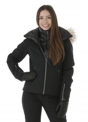 Spyder Women's Pinnacle Gore-Tex Infinium Jacket - WinterWomen.com