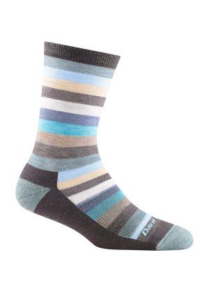 Women's Darn Tough Phat Witch Crew Lightweight with Cushion Sock